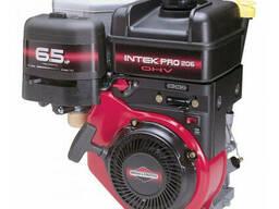 Двигатель Briggs & Stratton 6. 5 Intek PRO