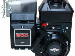 Двигатель Briggs & Stratton 800 серии OHV ЕМАК
