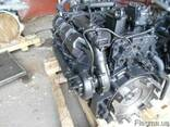 Двигатель БТР, КаМАЗ.Евро