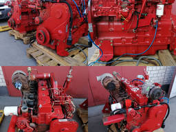 Двигатель CASE 2388 5088 280-310 л, с