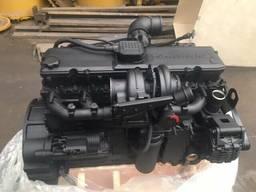 Двигатель CASE 310 335