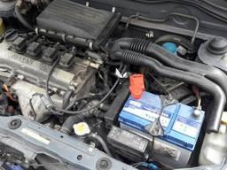 Двигатель CGA3DE,1.3i, 1.4i, на Ниссан Микра К11, К12, Авторазборка японских