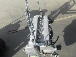 Двигатель Chevrolet Epica 2. 0 бензин x20d1 с минимальным пробегом доставка по регионам опл