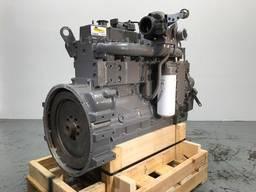 Двигатель Cummins 6CTA8.3 6CTAA8.3 для экскаватора