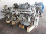 Двигатель Д-144 Т-40 (новый) - фото 1