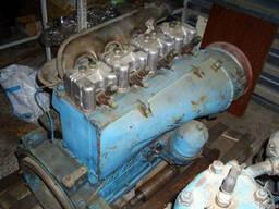 Двигатель Д 144. Т40, погрузчику Львов, САК двигун