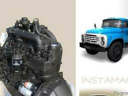 Двигатель Д-240-245 на автомобили Газ Зил Паз