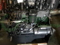 Двигатель Д-240 (МТЗ-80, МТЗ-82)