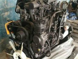 Двигатель Д 245. 9-336 (ММЗ)