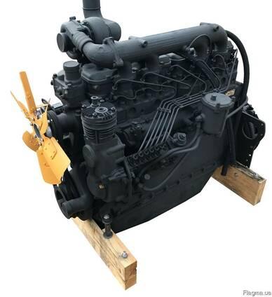 Двигатель Д-260.2 для трактора МТЗ 1221