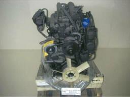Двигатель Д245. 9-336 (136 л. с) МАЗ (насос пр-ва Ярославль)