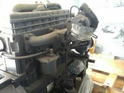 Двигатель Д245.9-336(136л.с) дизель