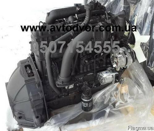Двигатель Д245 на ЗИЛ-130, ГАЗ53 с компл и выездом бригады