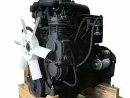 """Двигатель Д245. 12с-230М(108, 8 л. с) ЗИЛ-5301""""Бычок"""" (без. .."""
