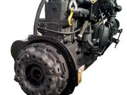 Двигатель Д260. 12-250л с на КАМАЗ вместо 740 установка у Вас
