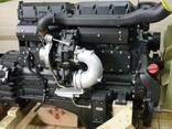 Двигатель DAF - фото 1