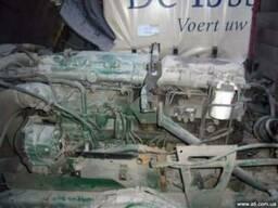 Двигатель: DAF CF85/XF95 380 EURO2