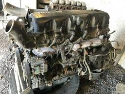 Двигатель DAF XF 105 б/у