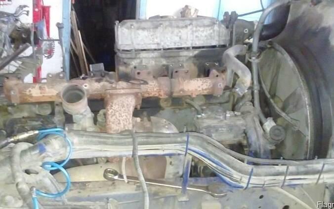 Двигатель DAF XF