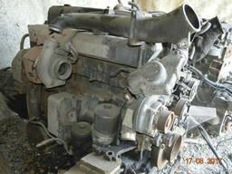 Двигатель DAF/даф/дафXF105. 460 2008 год