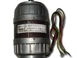 Двигатель АВ-042-2МУ3, АВ042, 2700 об/мин. , 40Вт, 220/380В