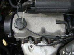 Двигатель Дэу Матиз 0,8 трамблерный