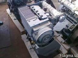 Двигатель Deutz F3 L2011 (Двигатель Дойч)