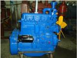 Двигатель Дизель ЮМЗ Д-65 - фото 1