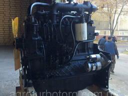 Двигатель Дизельный Д 240 243 НА МТЗ 80 82