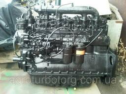 Двигатель ММЗ Д-260. 4/Д-260. 1 (210 л. с. , турбонадувом)