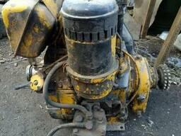 Двигатель дизельный для бетономешалки lambardini 3ld510