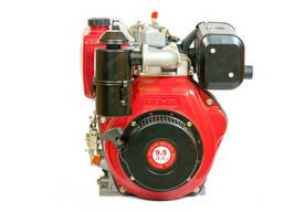 Двигатель дизельный Weima WM186FB (вал под шпонку, 9,5 л. с. )