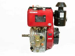 Двигатель дизельный Weima WM188FBE (вал под шлицы) 12. ..