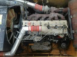 Двигатель для экскаватора Hyundai Robex 320 LC Cummins 8.3