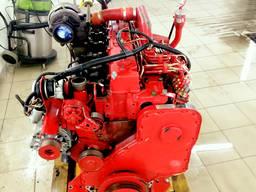 Двигатель для комбайна CASE IH 5088