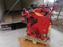 Двигатель Cummins C-8.3 6CTA8.3 6CTAA8.3 6CT8.3