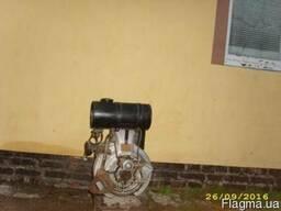 Двигатель для мотоблока, помпы, генератора
