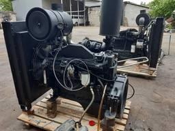 Двигатель для самоходного опрыскивателя CASE 3310 НОВЫЙ