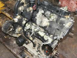 Двигатель двигун мотор 2. 3 Peugeot Boxer Пежо Боксер 2006-