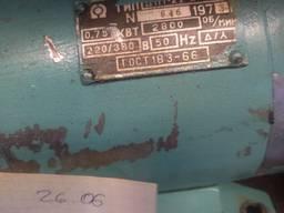 Двигатель ДВП ДТ-75 2800 об 04. кВт