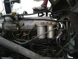 Двигатель Эталон, Тата 613 LPT, I-VAN, с пробегом в сборе.