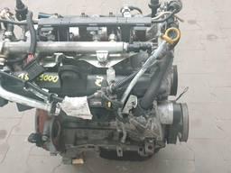 Двигатель Fiat Doblo 1. 3MJET 188A9000 двигатель фиат