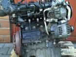 Двигатель Fiat Grande Punto 1.4 T-Jet 198A4000 с минимальным - фото 2