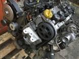 Двигатель Fiat Grande Punto 1.4 T-Jet 198A4000 с минимальным - фото 5
