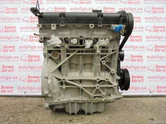 Двигатель FORD Fiesta MK7 08-12 1.25 бензин STJB 60 л.с.