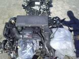 Двигатель Форд Ford Fusion 2002-2005...2005-...