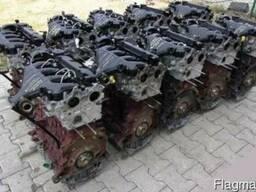 Двигатель FORD Mondeo (форд мондео)