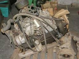 Двигатель и коробка ГАЗ-52 б/у