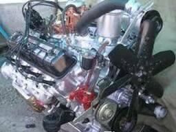 Двигатель ГАЗ 53, 3307 в сб. (пр-во ЗМЗ) 511-1000402, произв