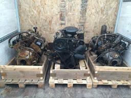 Двигатель ГАЗ 53, 66, БТР, БРДМ с хранения